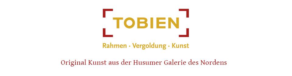 Galerie TOBIEN-Logo